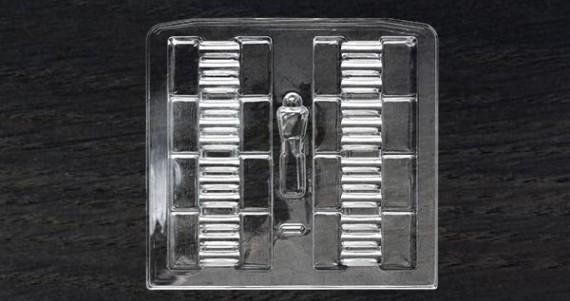 三种透明吸塑盒的封口方式介绍