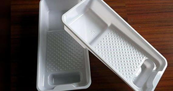 杭州耐用聚苯乙烯吸塑盒介绍