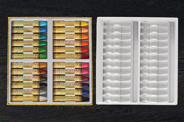 如何判断吸塑包装盒产品的优劣?